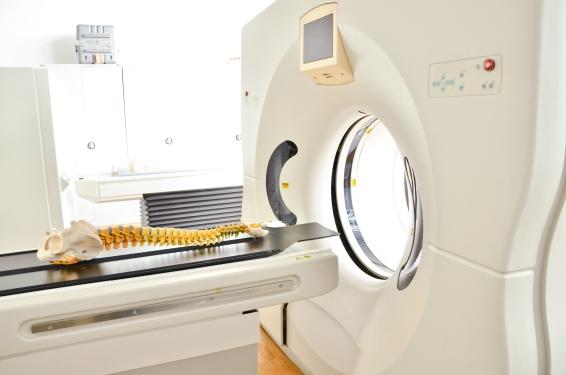 servicios integrales de tomografía